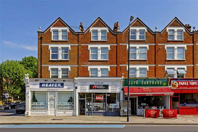 5 Bedrooms Commercial Property for sale in Balham High Road, Balham