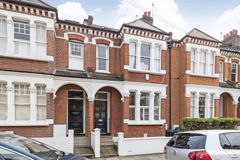 5 Bedrooms Terraced House for sale in Gayville Road, Battersea, London