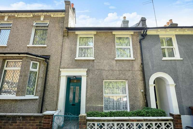 3 Bedrooms Terraced House for sale in Vestry Road, Camberwell