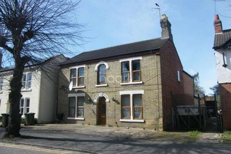 5 Bedrooms Detached House for sale in St Pauls Road