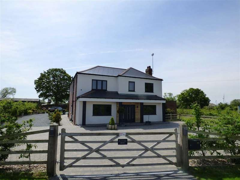 4 Bedrooms Detached House for sale in Newland, Eastrington