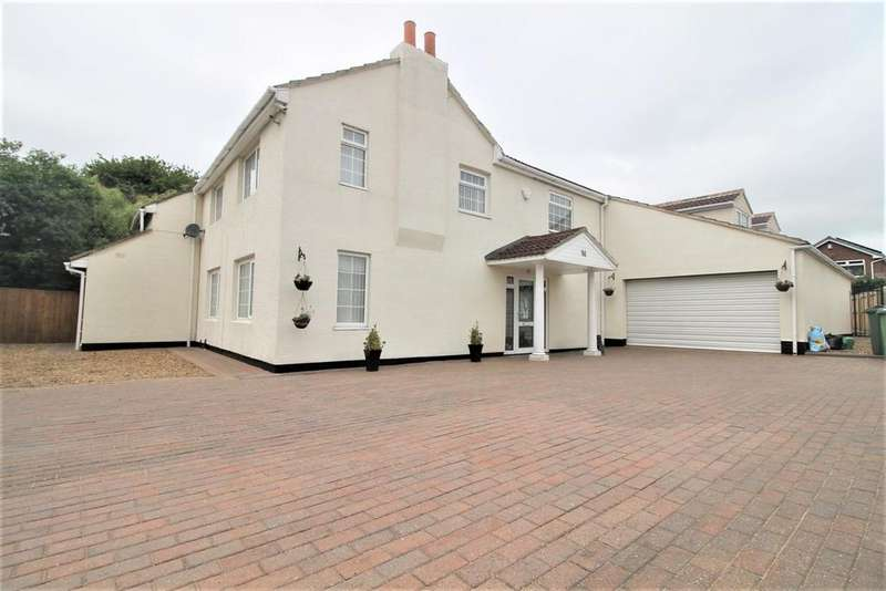 5 Bedrooms Detached House for sale in Bishopton Road West, Fairfield
