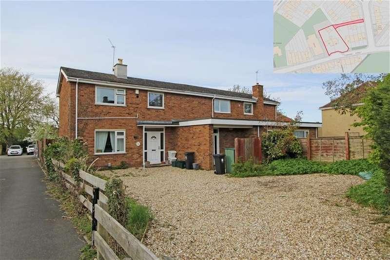 Residential Development Commercial for sale in Cossham Street, Mangotsfield, Bristol