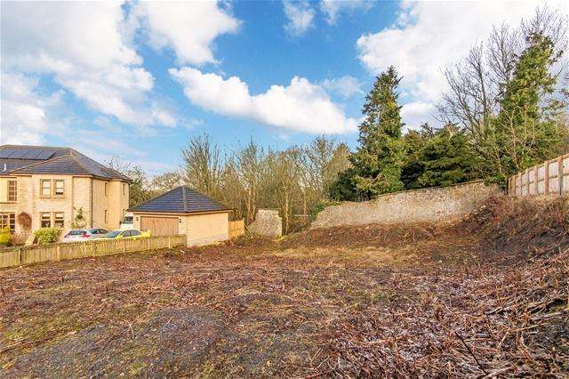 Land Commercial for sale in The Walled Garden, Wallhouse Estate, Torphichen