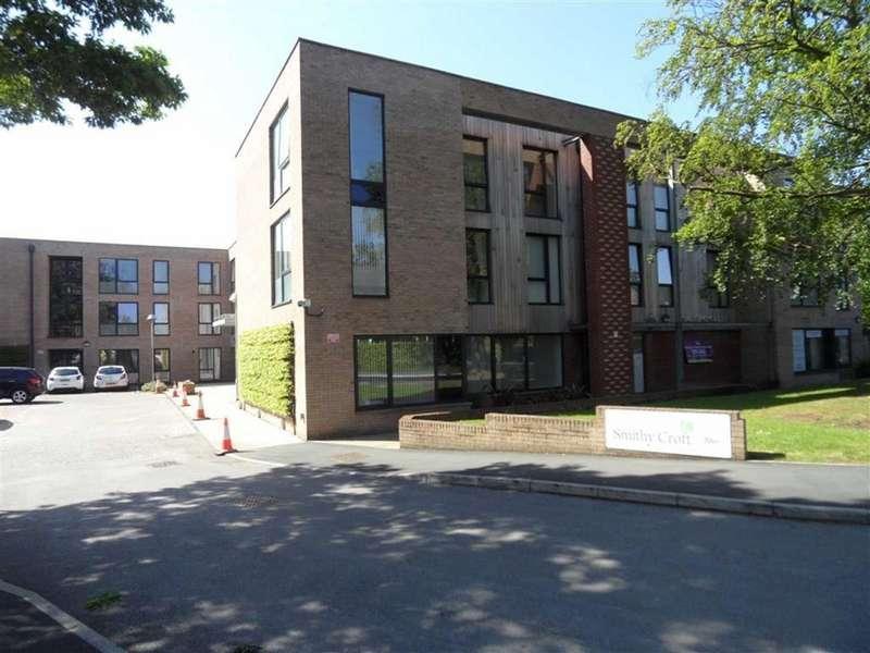 2 Bedrooms Retirement Property for sale in Finney Lane, Heald Green