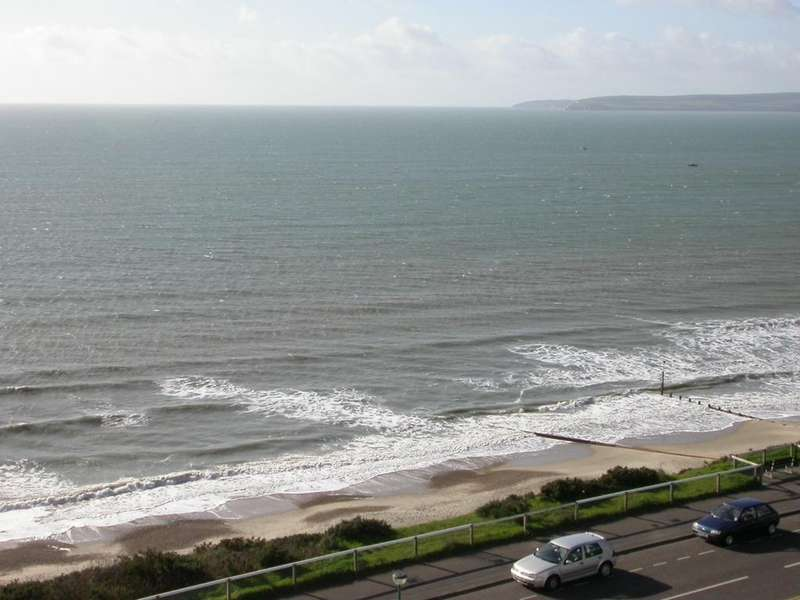 4 Bedrooms Apartment Flat for sale in Princes Gate, 55 Grove Road, Bournemouth BH1