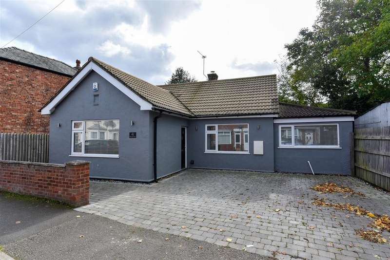 3 Bedrooms Bungalow for sale in Princess Street, Boston
