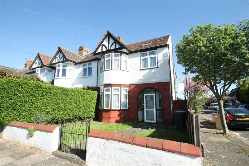 5 Bedrooms End Of Terrace House for sale in Ridge Road, N21