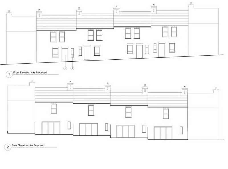 Residential Development Commercial for sale in Hoopern Street, Exeter, Devon, EX4