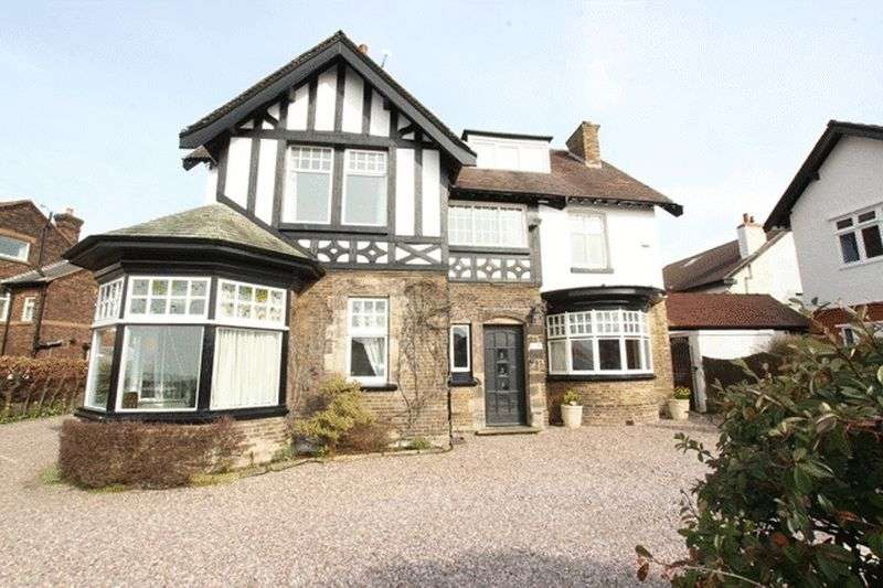 5 Bedrooms Property for sale in Claremount Road, Wallasey, Wirral