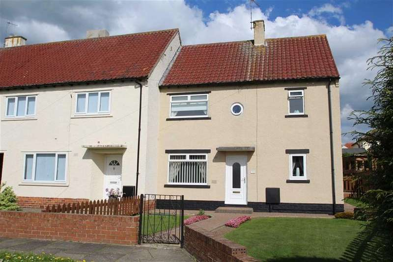 3 Bedrooms House for sale in Marwood Drive, Barnard Castle, County Durham