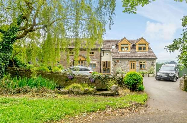 7 Bedrooms Detached House for sale in Park Lane, Blagdon, Bristol, Somerset