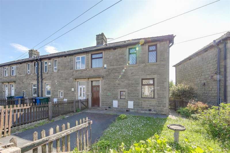 2 Bedrooms Town House for sale in Booth Crescent, Waterfoot, Rossendale