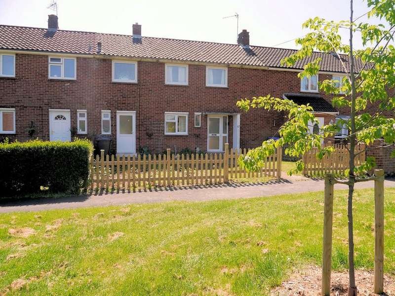 3 Bedrooms Terraced House for sale in Perrycroft, Windsor SL4