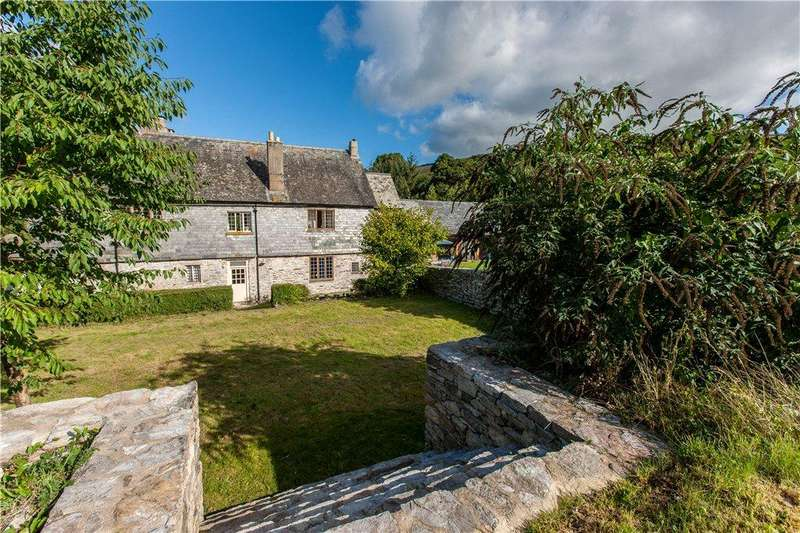 11 Bedrooms Barn Conversion Character Property for sale in Manor House, Ashburton, Devon