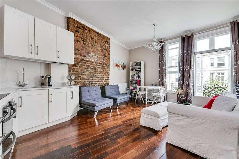 1 Bedroom Flat for sale in Longridge Road, SW5