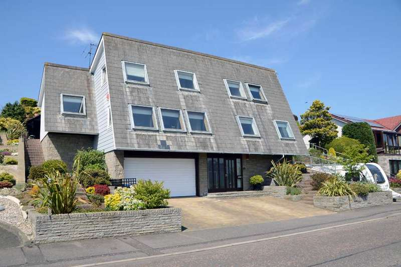 4 Bedrooms Detached Villa House for sale in Sealstrand, Dalgety Bay