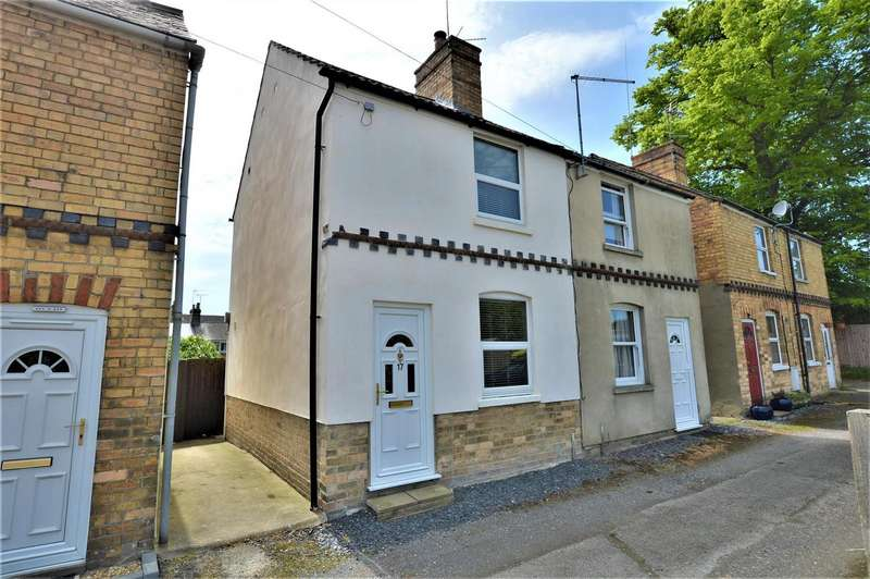 1 Bedroom Detached House for sale in Torkington Street, Stamford