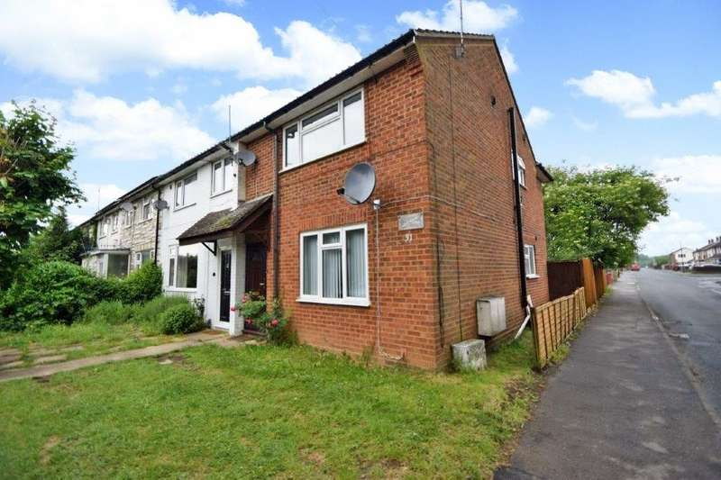 1 Bedroom Flat for sale in Calbroke Court, Calbroke Road, Slough, SL2