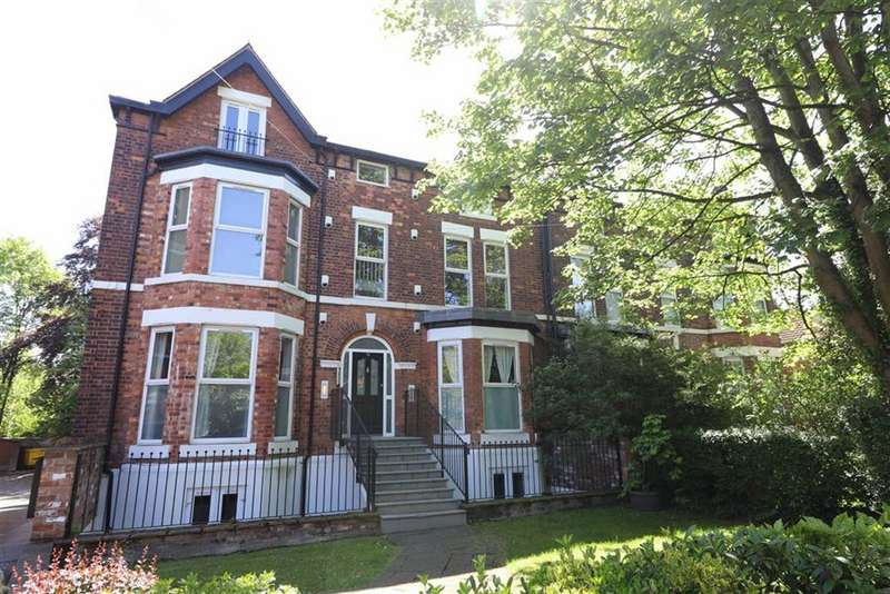 2 Bedrooms Apartment Flat for sale in 19 York Road, Chorlton, Manchester, M21