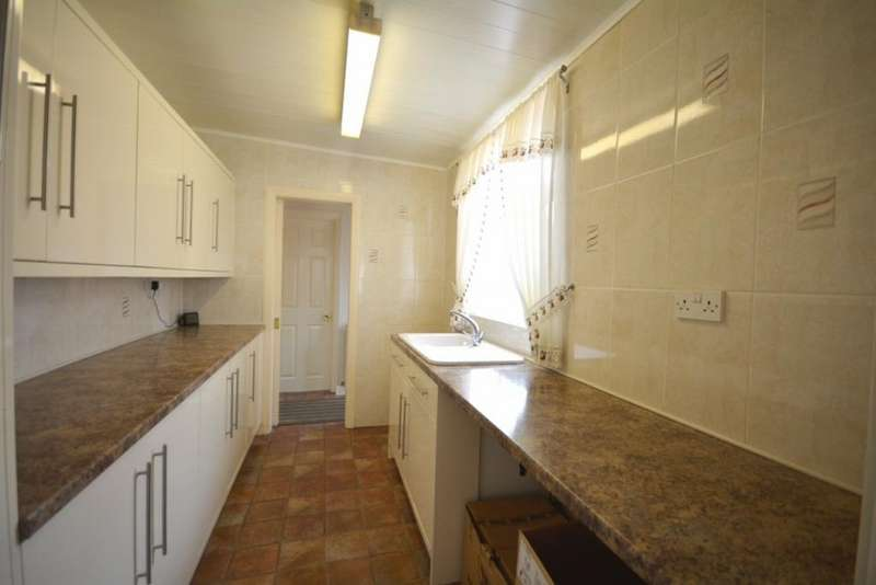 3 Bedrooms Terraced House for sale in Iveson Terrace Sacriston Durham