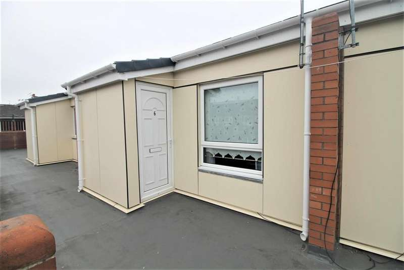 1 Bedroom Flat for sale in Palmerston Street, Stockton-On-Tees