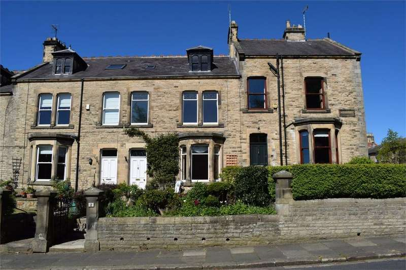 5 Bedrooms Town House for sale in Malvern House, 2 Park Terrace, Barnard Castle, County Durham