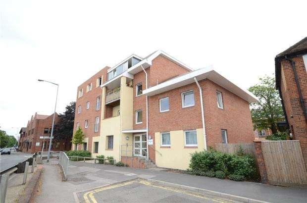 2 Bedrooms Apartment Flat for sale in York Court, 94 Moorbridge Road, Maidenhead