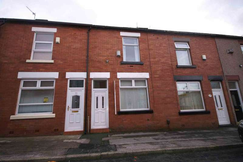 2 Bedrooms Terraced House for sale in Annis Road, Deane
