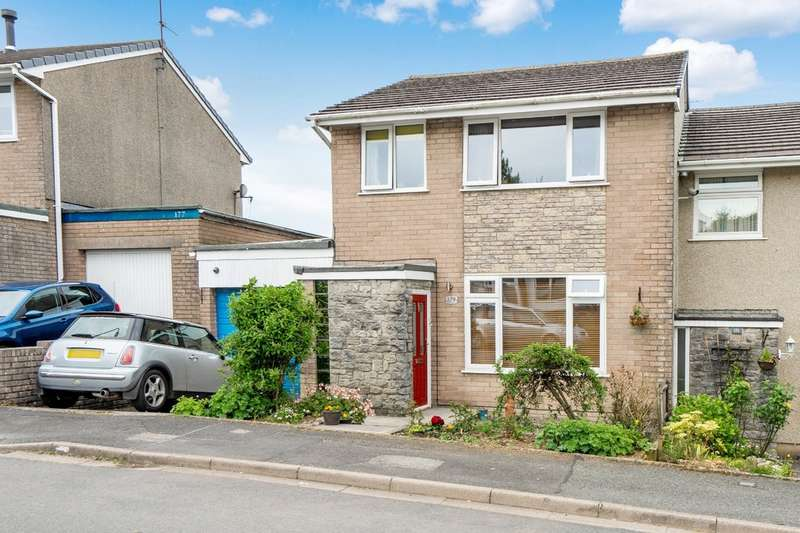 3 Bedrooms Semi Detached House for sale in 179 Vicarage Drive, Kendal, Cumbria LA9 5BS