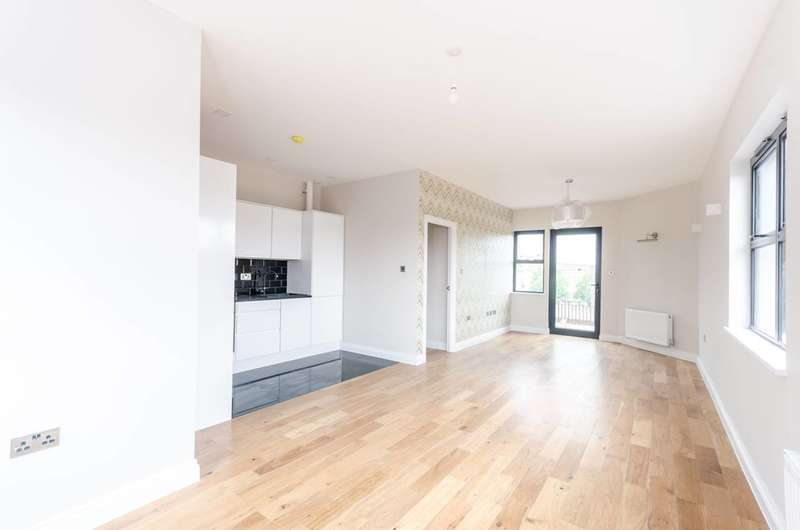 3 Bedrooms Flat for sale in Classic Mansions, London Fields, E9