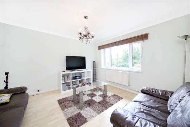 2 Bedrooms Flat for sale in Dylways, Denmark Hill