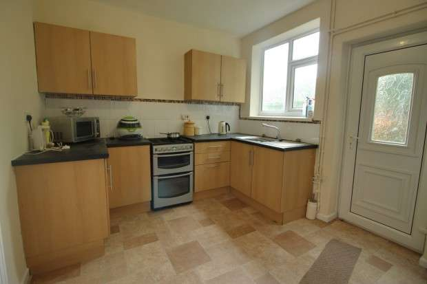 3 Bedrooms Semi Detached House for sale in Saxon Avenue, Dukinfield, SK16