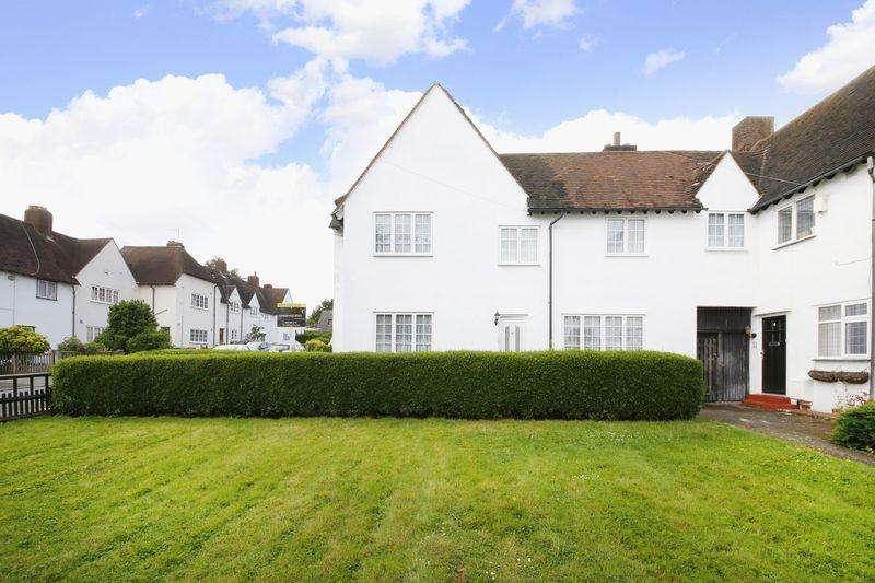 3 Bedrooms Terraced House for sale in , Whinyates Road SE9