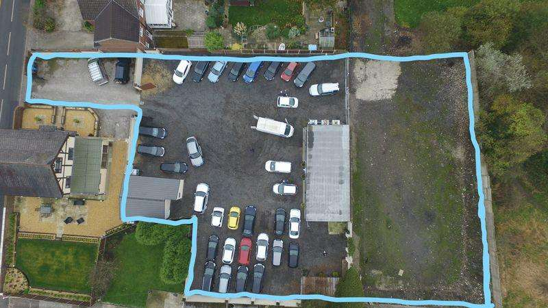 Land Commercial for sale in Westleigh Lane, Leigh, Wigan.