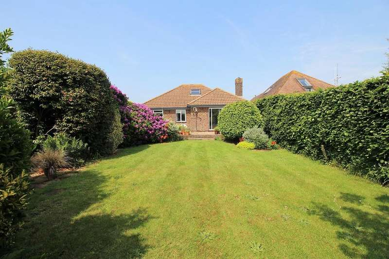 5 Bedrooms Detached Bungalow for sale in Pevensey Park Road, Westham