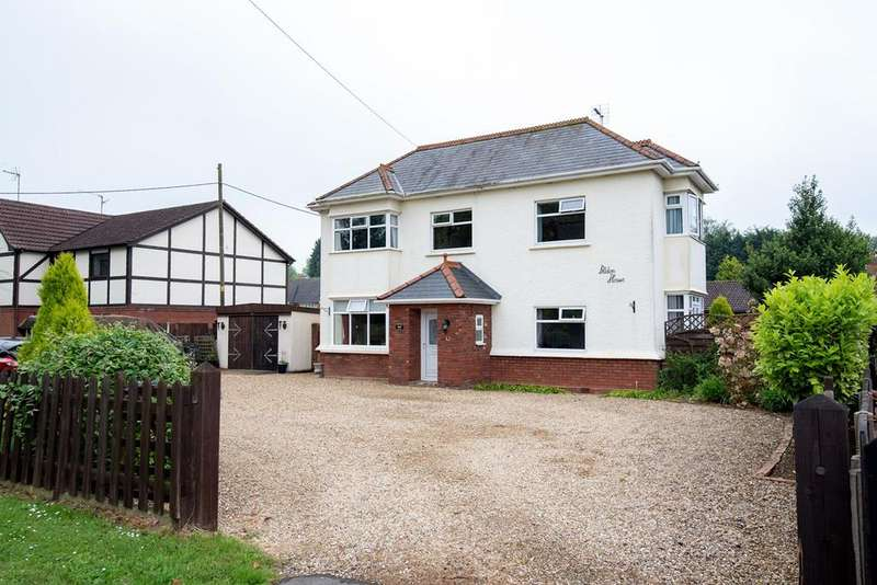 3 Bedrooms Detached House for sale in New Road, Sutton Bridge, PE12