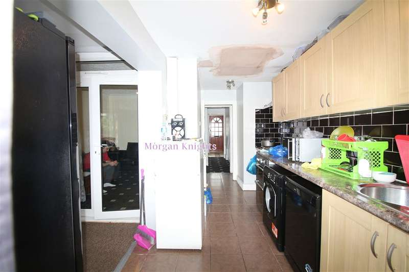 4 Bedrooms Terraced House for sale in Langdon Road, East Ham
