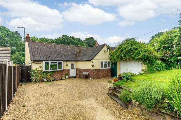5 Bedrooms Detached House for sale in Bromsberrow Heath, Ledbury, Gloucestershire