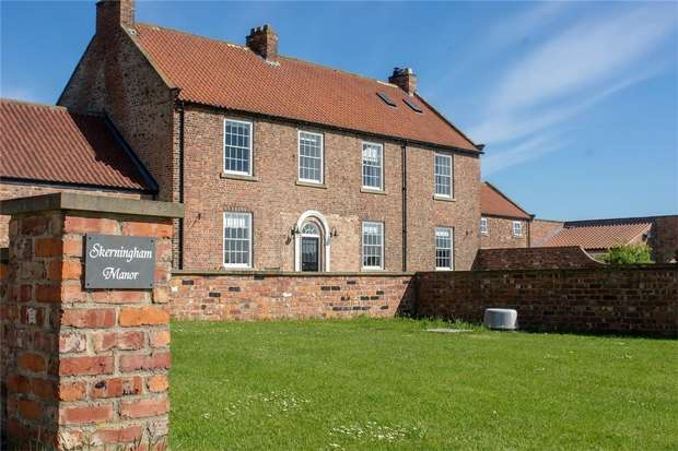 7 Bedrooms Country House Character Property for sale in Low Skerningham Lane, Darlington, Durham