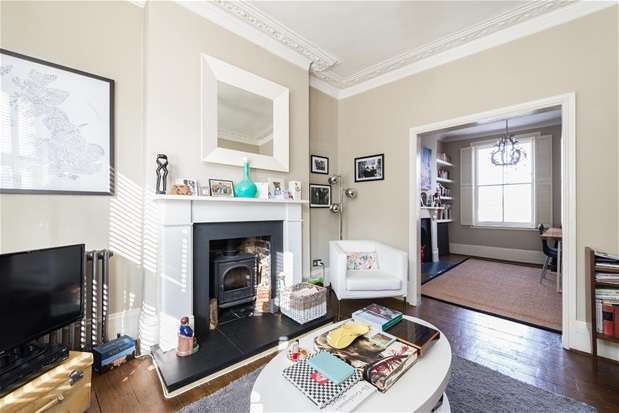 4 Bedrooms End Of Terrace House for sale in Ivanhoe Road, Camberwell