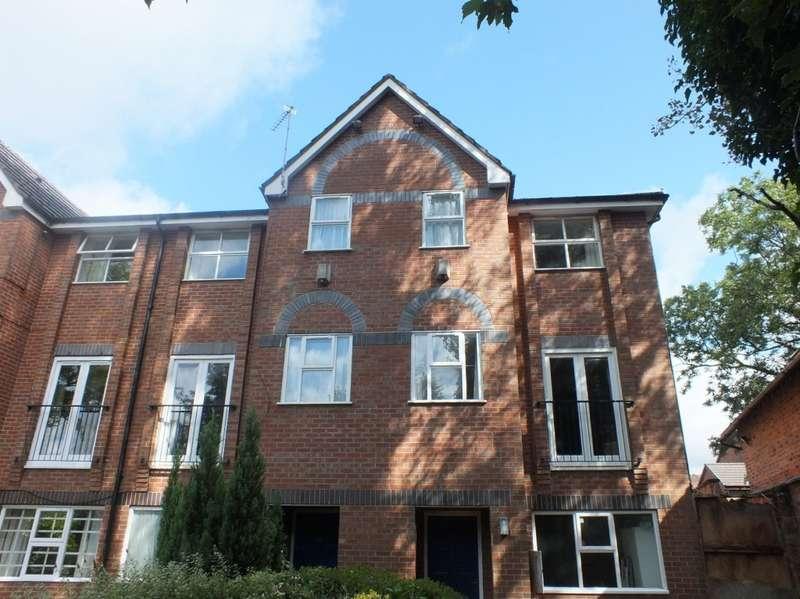 6 Bedrooms Town House for rent in Bridgelea Mews, Manchester, M20
