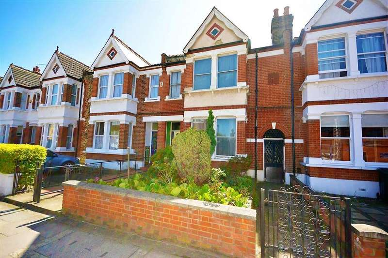 4 Bedrooms Terraced House for sale in South Park Road, London