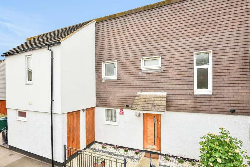 2 Bedrooms House for sale in Domville Close, Whetstone,, N20