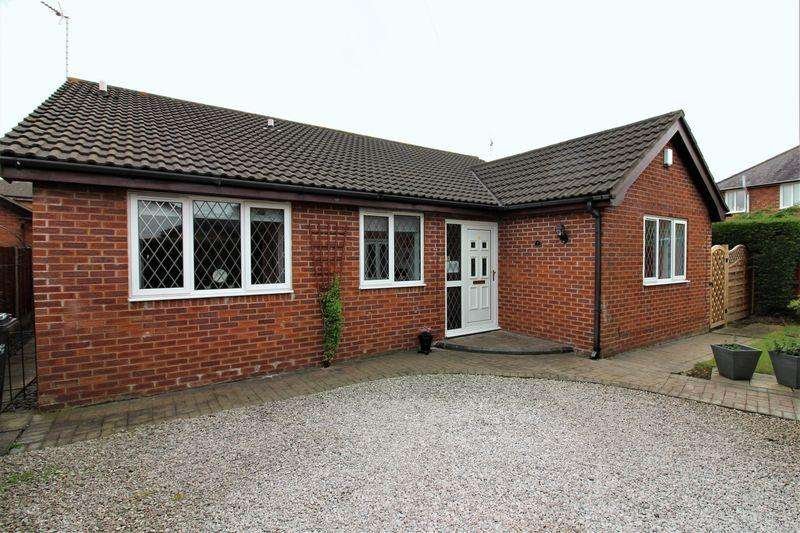 3 Bedrooms Detached Bungalow for sale in Marlwood Place, Broughton