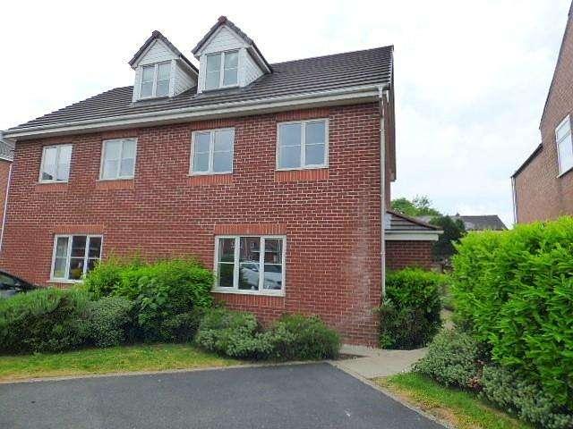 3 Bedrooms House for sale in Stirrup Field, Golborne, Warrington