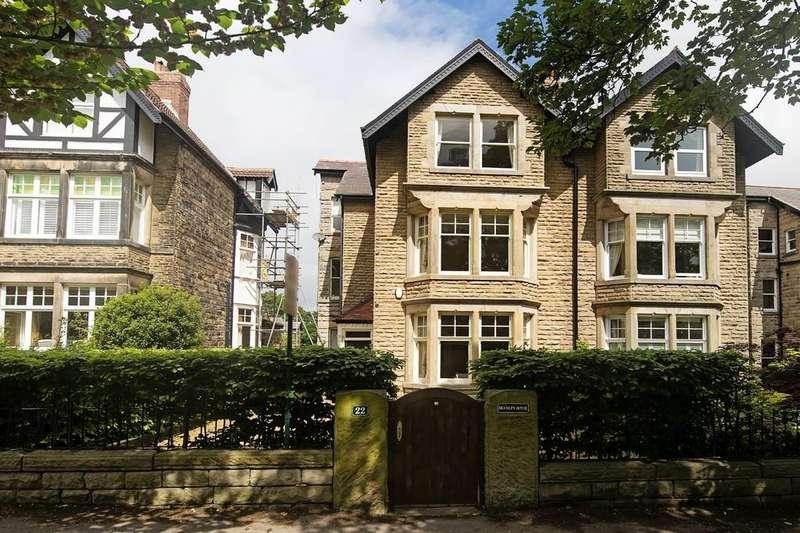 6 Bedrooms Semi Detached House for sale in Otley Road, Harrogate