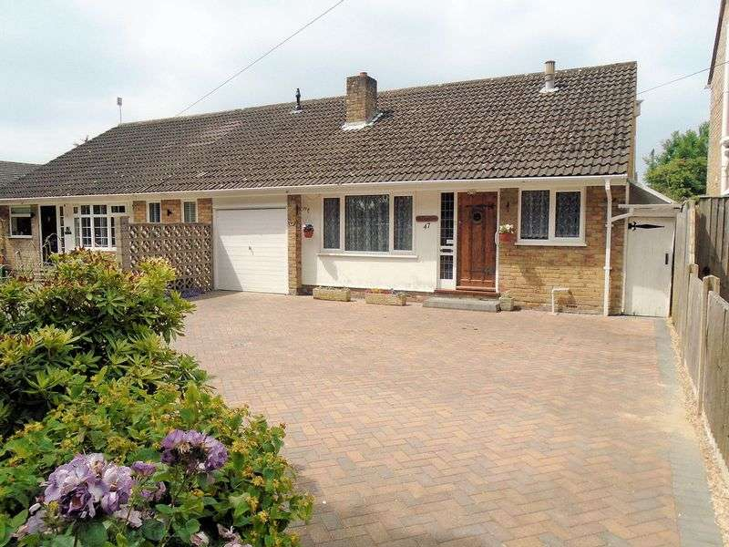 3 Bedrooms Property for sale in Malvern Avenue, Fareham
