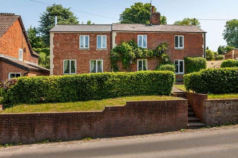 4 Bedrooms Property for sale in 42-44 Devizes Road Potterne, Devizes