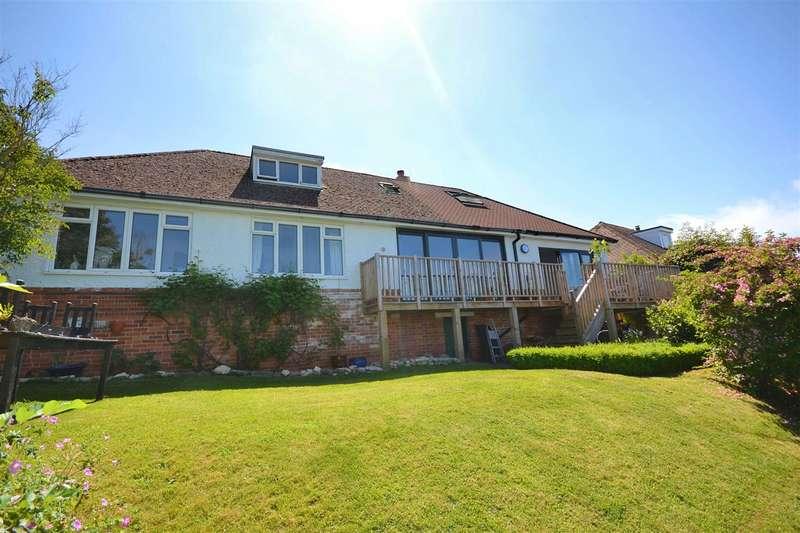 4 Bedrooms Detached House for sale in Nordons, Bridport